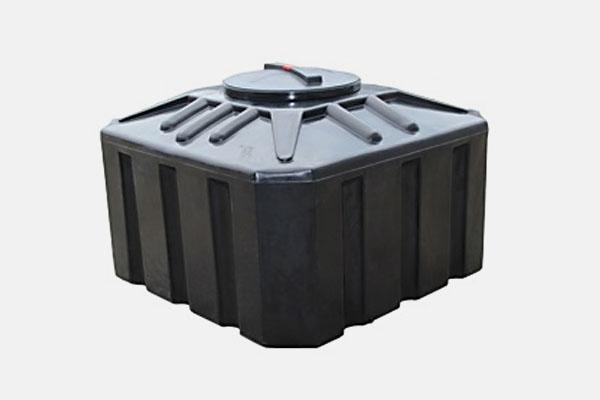 Бак для воды (душа) Sterh SQ 300 black