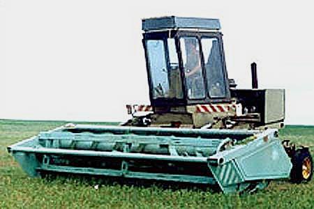 Косилка навесная КН-5