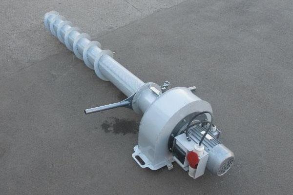 Агрофен АГР-3000 (приспособление для сушки зерна)
