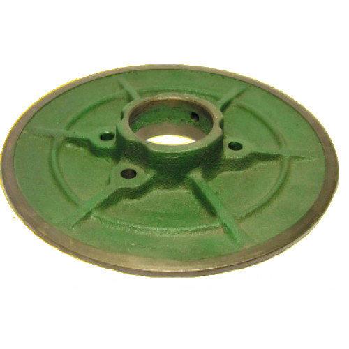 Диск подвижный нижний вариатора (увелич. диаметр ступицы)