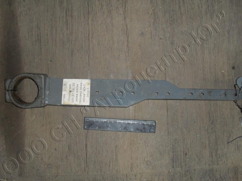 Головка ножа (УЖ, привод Шумахер)