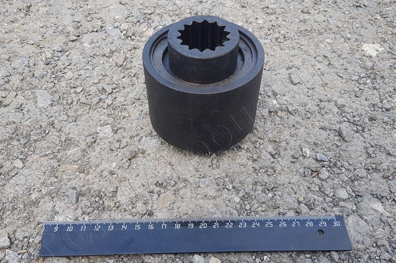 Муфта ГСТ (гидромотор – коробка диапазонов) Дон-1500А/Б, Дон-680