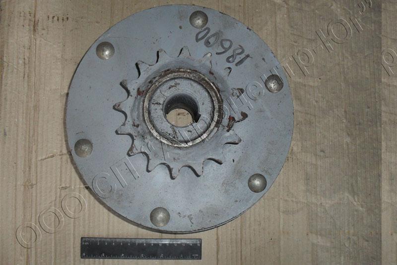 Муфта предохранительная наклонной камеры z=16 Акрос, Вектор, Дон-1500А/Б