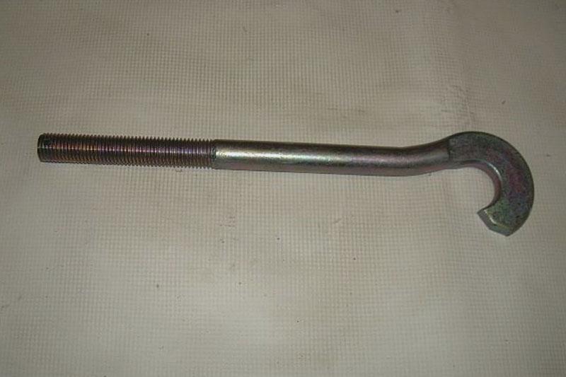 Крюк крепления жатки Дон-1500А/Б, Вектор до 2006г.