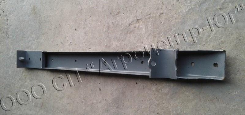 Направляющая транспортера наклонной камеры с накладкой Акрос, Вектор, Дон-1500А/Б