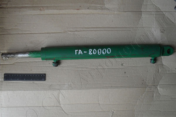 Гидроцилиндр подъема мотовила правый (ЕДЦГ 045 000-02) Акрос, Вектор, Дон-1500Б
