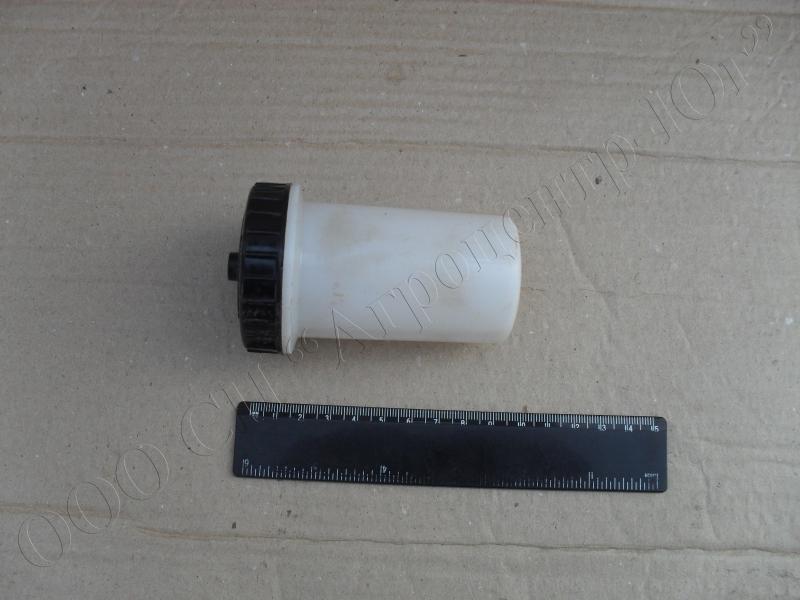 Бачок главного тормозного цилиндра в сборе с крышкой Дон-1500А/Б