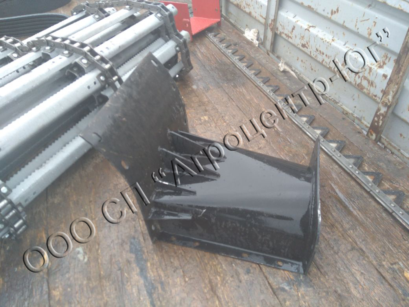 Сектор устройства поворотного Дон-680