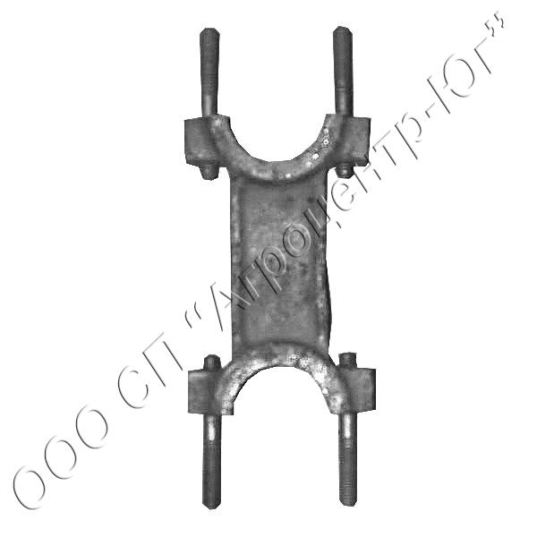 Рычаг задней подвески нижнего решета Акрос, Вектор, Дон-1500А/Б