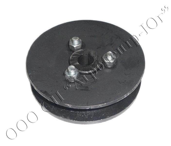 Шкив водяного насоса ЯМЗ-236,-238,-238АК