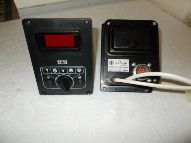 Блок снижения частоты (совмещён с БИЧ) Дон-1500А/Б