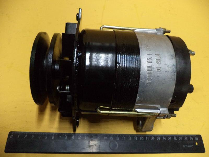 Генератор СМД-31 (1000W,28V)
