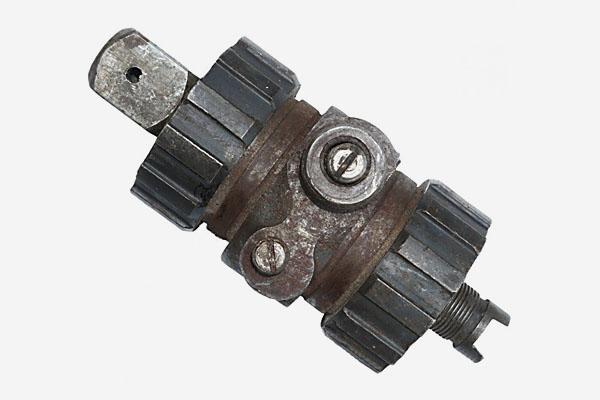 Цилиндр тормозной рабочий (правый) Нива