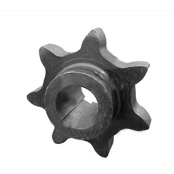 Звездочка 7-зубка d-30 двухсторонняя ПАЛЕССЕ-812,1218