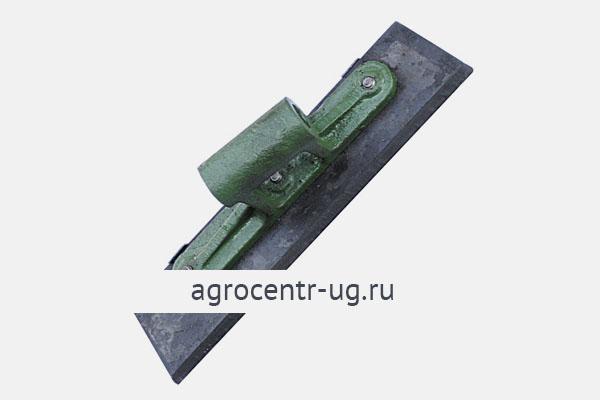 Нож измельчителя (в сборе) ПСП-10.02.02.280