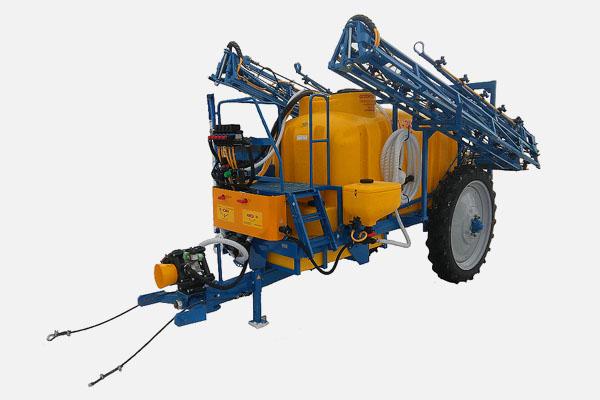 Опрыскиватель полевой штанговый полуприцепной ОП-3000-22 (21,5) (базовая комплектация с промывочной системой (бак 350л))