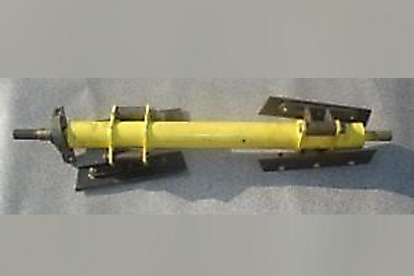 Ротор измельчителя стеблей центральный ПСП-10.02.02.040