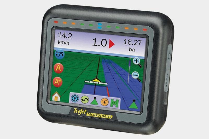 Навигационная система MATRIX 570G Pro «TEEJET» (США) с усиленной антенной RXA-30 «TEEJET» (США)