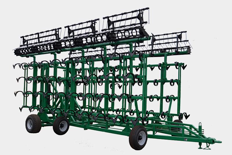 Культиватор КПП-14,5 паровой предпосевной 320-350л.с.